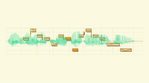 【阳光讲AU】如何让说话变成唱歌——音频鬼畜教程