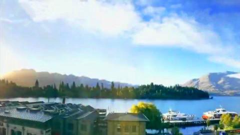 【三集系列片】《魅力新西兰》 第二集 神奇乐土