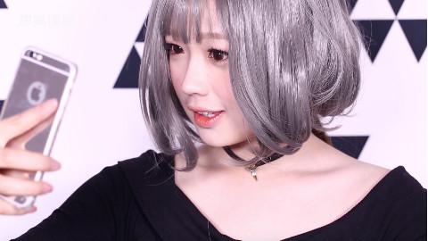 ~日系原宿风妆容~