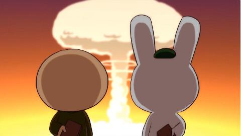 【那兔s3主题曲征集】如你所愿