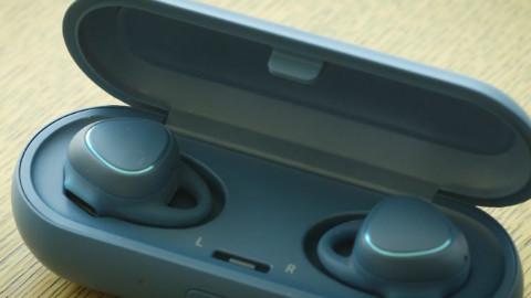 【Poweron】想当时尚Icon?三星智能无线蓝牙耳机Gear IconX上手