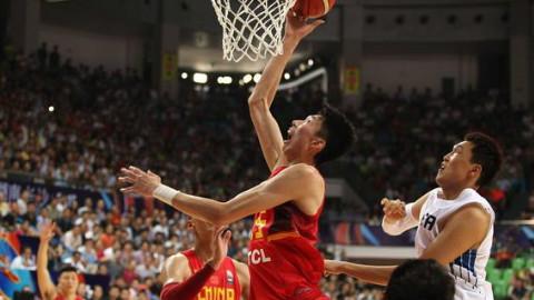 中国体育史上十大逆转!【观察者网】