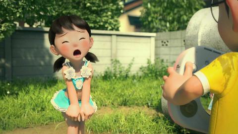 【哆啦A梦伴我同行】不想说再见