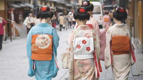 【日本】东京一瞥《歌舞伎销声》