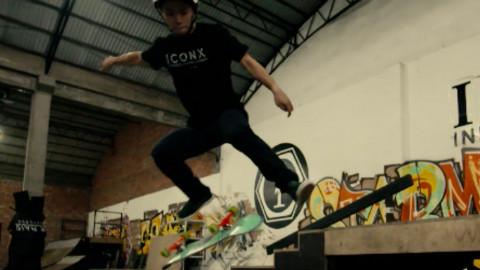 supersquad 滑板