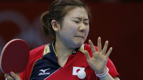 咆哮解说-最贱风格爆笑解说张怡宁奥运乒乓打哭福原爱比赛