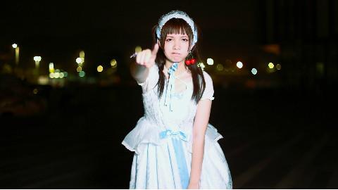 【熊老板】舞法天女♥BLUE STAR♥