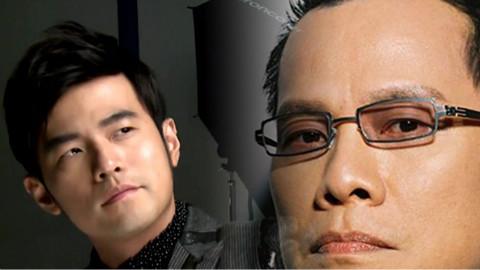 十首香港电影神级配乐