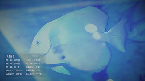 【做永远的贝壳】唯《鱼》悦耳,唯《鱼》动情