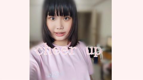 【虹虹】TWICE-cheer up