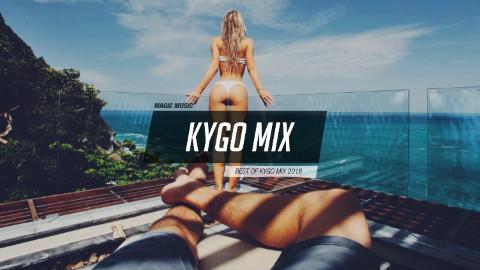 Kygo 小清新电音Mix 2016