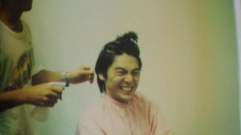 尾崎豊-卒業 GRADUATION