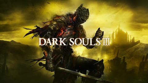 【黑暗之魂III】黑暗之魂3全BOSS速通世界纪录59:43