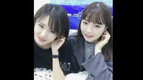 亚洲新歌音乐节之新歌应援大赛 SNH48刘炅然 许杨玉琢 20160907