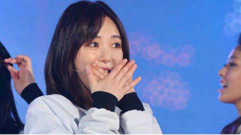 【王牌天使】AOA萌儿《Fly Away》冬奥会主题曲饭拍