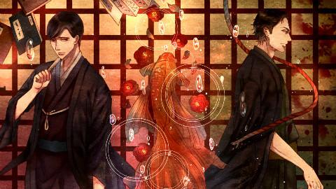 【宅语杂谈】冷番强荐,近两年豆瓣最高评分动画《昭和元禄落语心中》
