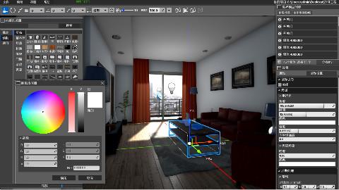 基于UE4开发的家装系统(地图编辑系统)