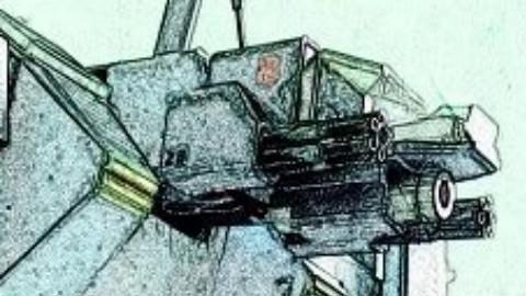 二次元为梦想启航:梦想少年的机器人笔记01