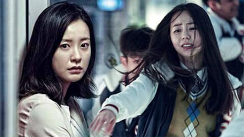 几分钟看完2016火爆韩国僵尸片《釜山行》韩版僵尸世界大战