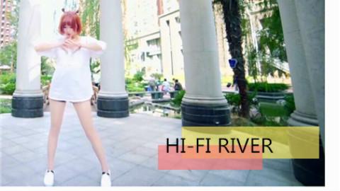 【萌爱moi】☆HI-FI RIVER☆(HB to 诉诉)