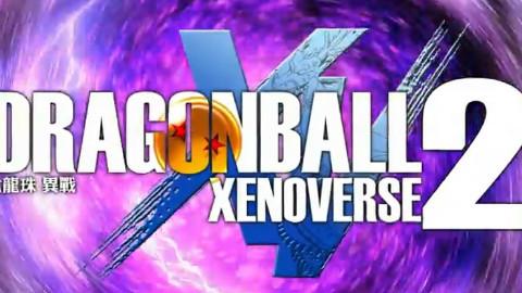 《龙珠超宇宙2》宣传片第三弹