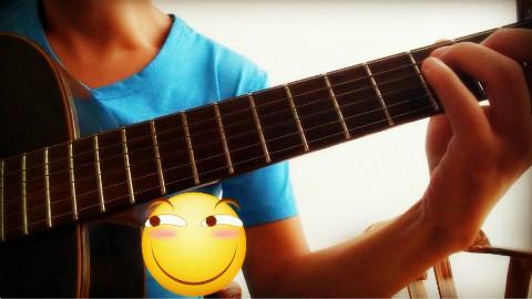 【太后流】【吉他弹唱】雷欧奥特曼主题曲