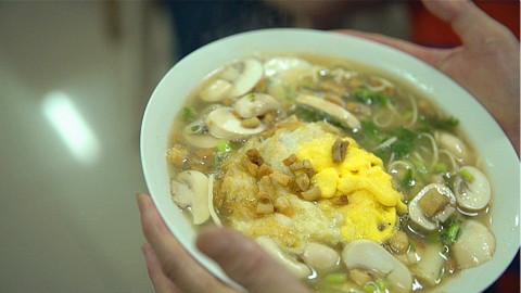 杭州最有名的面馆,老板说想关了,快去吃!