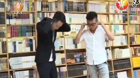 【MC石头】电视台节目,泸州喊麦达人-我TM是真醉了~!