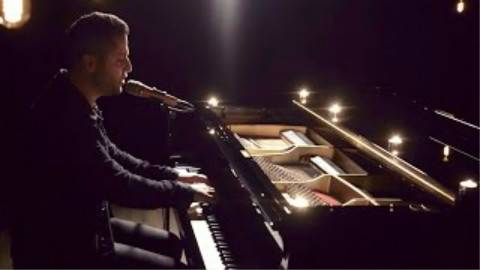 Anytime - Boyce Avenue piano acoustic cover