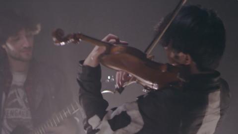 灌篮高手《直到世界的尽头》小提琴版 - 张一嘉