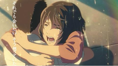【催泪向/多素材】愿你能与你重要之人重逢