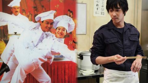 电影最TOP 27: 吃货福利!美食电影大盘点
