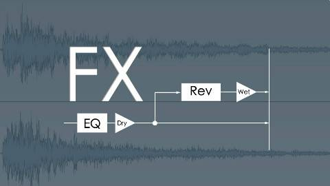 【阳光讲混音】如何做出专辑音质的翻唱效果——人声效果器系统教程【付费】
