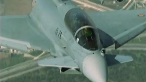 纪录片-超级工厂:飓风战斗机