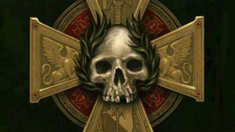【燕返】战锤全战 帝国篇1