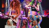 Lady Gaga | farewell to the artRAVE