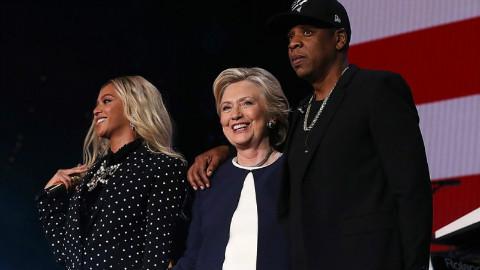 Beyoncé   Get Out the Vote