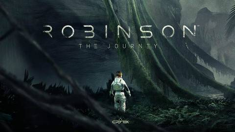 ORNX 鲁滨逊 旅途,游戏测评ps4 psvr pc vr游戏评测