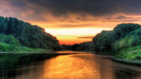 【1080P】【CCTV】【国家地理】多瑙河:欧洲的亚马逊 【第二集】