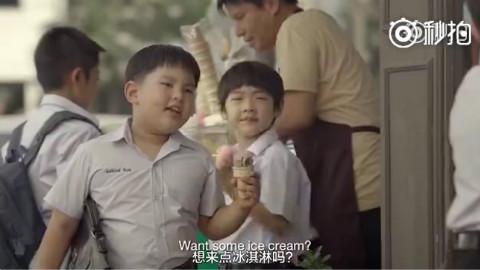 广告我只服泰国系列,猜中了开头却没有猜中结局!