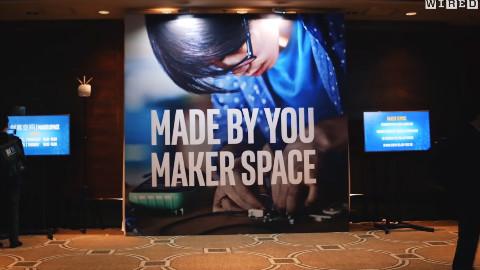 【1080P高清纪录片\生肉】深圳——硬件硅谷、未来城、最好的创客空间