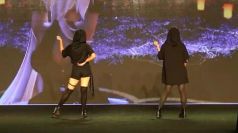 【AC舞斗大赛2】第2届Acfun无差别舞斗大赛单双人赛——【N.E】