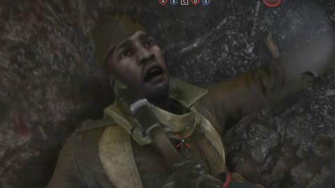 PS4 战地1 50级纪念混剪
