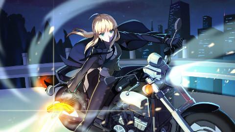 【大片向】Fate/zero 命运前夜