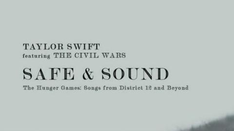 我听过最好听的safeand sound翻唱版本