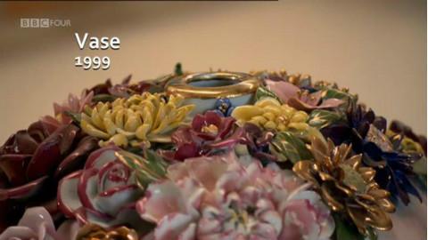 【BBC】《六件瓷器识中国》【中字】