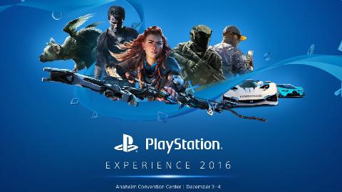 《最后生还者》《神秘海域》新作公布!PSX 2016全程视频(带解说)
