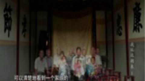 【纪录片】我从汉朝来