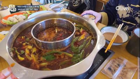 北京美食【那些爱上中国菜的人儿】(olive(올리브))