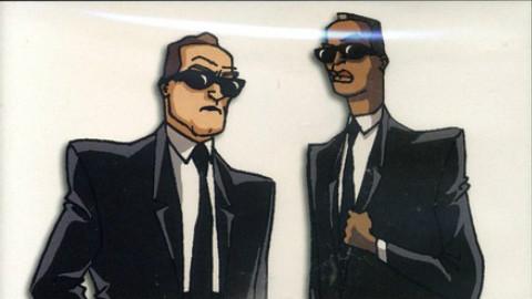 【480P】《黑衣警探》【国语】(1997)